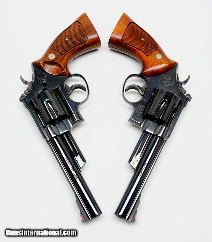 dating s&w revolvers Middelfart