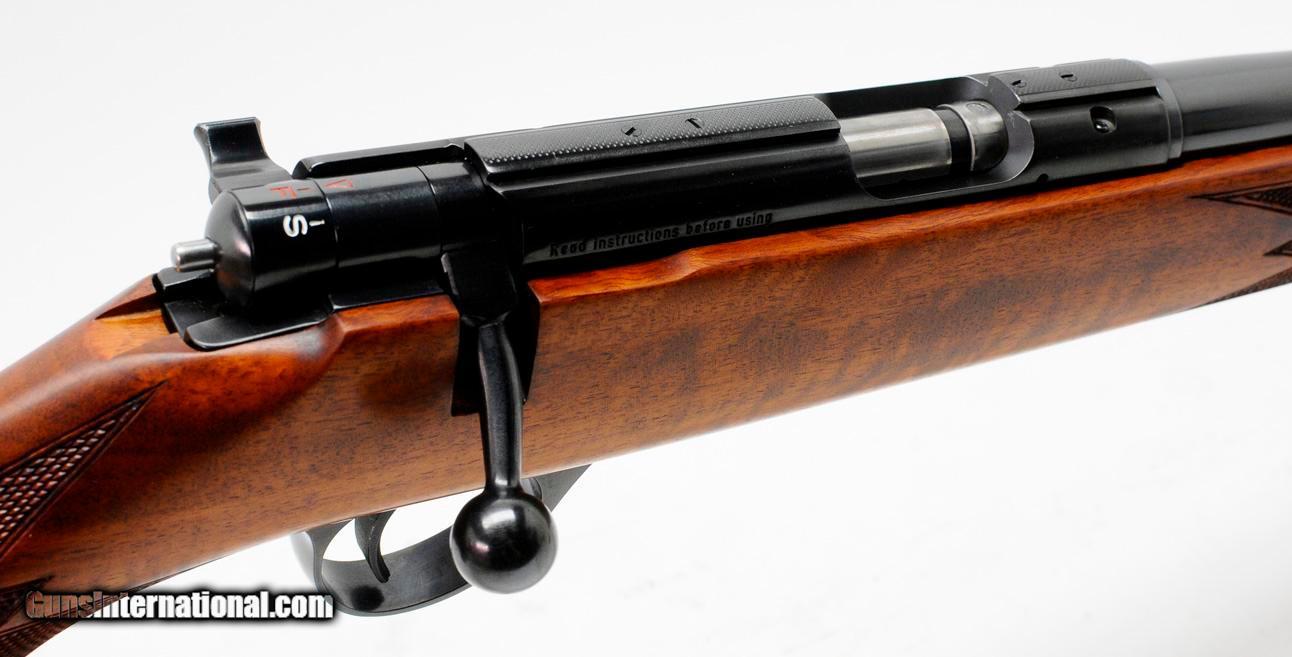Anschutz 1710 D Classic  22LR  New Condition In Original