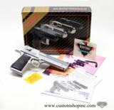 Desert Eagle By Magnum Research .44 Mag Semi Auto Pistol. New In Box Condition. KF COLLECTION