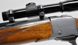 Ruger No. 1 .375 H&H With Leupold M8 2.5x Compact Scope. Excellent Condition - 8 of 8