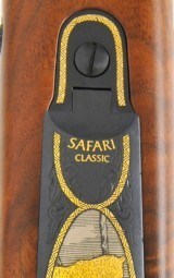 Winchester 70 Custom Safari Express African Big 5 Collection. New In Boxes. - 3 of 25