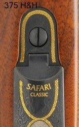 Winchester 70 Custom Safari Express African Big 5 Collection. New In Boxes. - 8 of 25