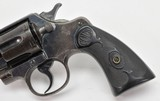 Colt Army Special. 32-20 wcf. 6 Inch. DOM 1917. Good - 4 of 4