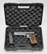 Desert Eagle 1911 G. 45 ACP. By Magnum Research. Like New In Hard Case