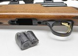 Browning T-Bolt 22LR With Burris Rimfire Scope. Like New - 5 of 5