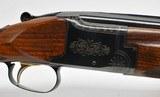 Winchester Model 91 12 Gauge O/U Shotgun. Very Good Condition - 6 of 7