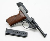 Walther P-38 9mm. Mitchell's Mausers Import. With Presentation Case. DW COLLECTION - 5 of 5