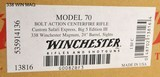 Winchester 70 Custom Safari Express African Big 5 Collection. New In Boxes. PRICE REDUCED - 19 of 23