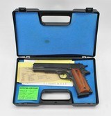Rock Island Armory 1911-A1 .45 ACP. Excellent Condition In Hard Case - 2 of 6