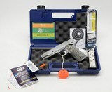 Colt Custom Competition SS .45 ACP. Series 70. New Release!