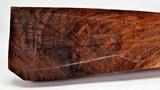 AAA Grade Walnut Gunstock Blank CS_000996 - 2 of 4