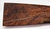 AAA Grade Walnut Gunstock Blank CS_000995 - 2 of 4