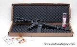Smith & Wesson M&P 15 5.56 Rifle New In Box. Looks Unfired