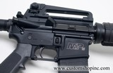 Smith & Wesson M&P 15 5.56 Rifle New In Box. Looks Unfired - 7 of 9