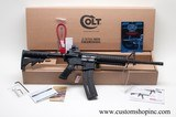 Colt M4 OPS .22 L.R. New Old Stock In Box. Made By Walther