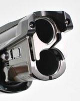 Benelli 828U 12 Gauge O/U Shotgun. Like New In Hard Case - 9 of 18