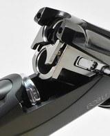 Benelli 828U 12 Gauge O/U Shotgun. Like New In Hard Case - 10 of 18