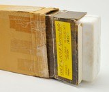 Colt Sauer Sporting Rifle Original Box, Insert And Outer Shipping Box. Used - 4 of 4