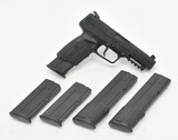 FN Five-seveN. 5.7X28mm Like New Condition. W/ Extra Magazines. No Box - 1 of 7