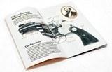 Colt Handling The Handgun Booklet. Part No. 90024 - 3 of 3