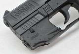 Walther P22 22LR With Laser And Display Suppressor. Excellent Condition - 3 of 3