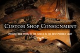 Firearm CONSIGNMENTS