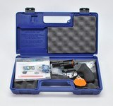 Colt Night Cobra Model MB2NS 2-Inch .38 Special. BRAND NEW in Hard Case.
