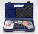 Colt King Cobra 357 2 Inch. Factory New KCOBRA-SB2BB. BRAND NEW in Hard Case. LOWEST PRICE! - 2 of 5