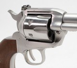 Interarms Virginian Dragoon 8 1/2 Inch 44 Mag. Satin Stainless. Like New. Only 2 Rounds Fired! - 3 of 8