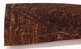 Exhibition Grade Claro Walnut Gunstock Blank CS_001265 - 2 of 4