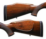 Duplicate Gun Stock For Colt Sauer 'Sporting Rifle' Fits .22-250 'NEW' - 2 of 2