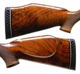 Colt Sauer 'Sporting Rifle' Gloss Finish Gun Stock For.22-250 Caliber'NEW' - 2 of 2