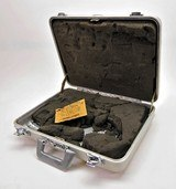 Foam Insert For Colt Python Hunter Halliburton Zero Case - 8 of 8