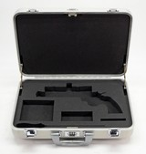 Foam Insert For Colt Python Hunter Halliburton Zero Case