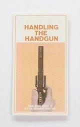 Colt 'Handling The Handgun' Pamphlet