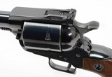 Ruger Super Black Hawk. 44 Mag. Owned By Hank Williams JR. Very Good Condition. With Ruger Box - 7 of 8