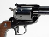Ruger Super Black Hawk. 44 Mag. Owned By Hank Williams JR. Very Good Condition. With Ruger Box - 4 of 8