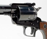 Ruger Super Black Hawk. 44 Mag. Owned By Hank Williams JR. Very Good Condition. With Ruger Box - 6 of 8