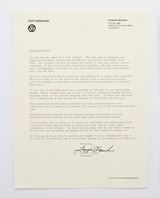 Colt Lawman MK V, Trooper MK V, Peacekeeper Manual, Repair Stations List, Colt Letter. 1987 - 3 of 5