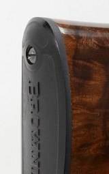 Browning Belgium Vintage Medallion Gun Stock For Standard Calibers. New - 5 of 8