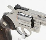 BRAND NEW 2020 Colt Python .357 Mag SP6WTS 6 Inch. In Blue Hard Case - 4 of 9