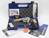 BRAND NEW 2020 Colt Python .357 Mag SP6WTS 6 Inch. In Blue Hard Case