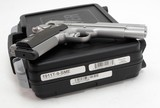 Sig Sauer 1911T-9-SME Semi-Auto Pistol. 9mm 5 Inch. Excellent Used Condition. In Case - 2 of 4