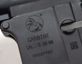 Colt M4 Carbine Model CR6920 AR-15. 5.56 x 45mm. BRAND NEW IN BOX - 8 of 9