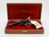 Colt Montana Territory Centennial Frontier Scout. 22 LR. Like New Condition