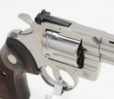 BRAND NEW 2020 Colt Python .357 Mag SP6WTS 6 Inch. In Blue Hard Case. - 4 of 9