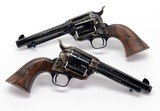 """Colt Custom SA Army 45. Consecutive Pair. 5 1/2"""" Master Engraved. Model P1850Z. Unique Offer. BRAND NEW. GREAT LOW PRICE!! - 5 of 12"""