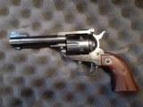 Ruger 3 screw 41 mag