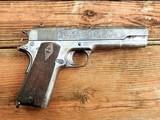 Colt 1911 Navy 4 Digit - 1 of 4