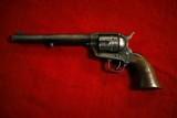 1873 1st Edition Colt US Calvary 45 C Revolver